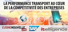 La Performance Transport au Cœur de la Compétitivité des Entreprises