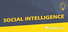Bienvenue dans le monde de la Social Intelligence !