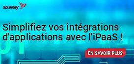 Simplifiez vos intégrations d'applications avec l'iPaaS !
