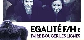 Egalité professionnelle femme/homme : conseils pour gagner en capacité d'action !
