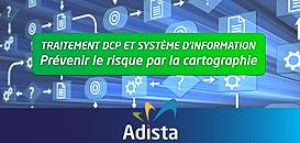 Traitement DCP et système d'information : prévenir le risque par la cartographie
