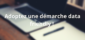 Direction Marketing : et si vous adoptiez une démarche data friendly ?!