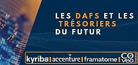 Les DAFs et Trésoriers du Futur