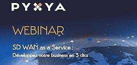 SD-WAN as a Service, développez votre business en 3 clics, démo en vraie grandeur