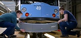 Ferroviaire,aérospatiale et automobile : Découvrez comment la fabrication additive est en voie de transformer le secteur