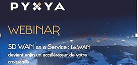SD-WAN as a Service : Le WAN devient enfin un accélérateur de votre croissance.