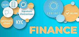 L' optimisation des parcours clients dans la Finance