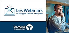 Solution Anti-DDOS de Bouygues Telecom Entreprises