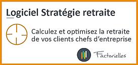 LOGICIEL- Stratégie retraite VNext