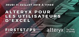 Premiers pas avec Alteryx: Alteryx pour les utilisateurs d'Excel