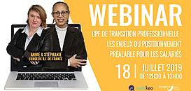 CPF TP : les enjeux du positionnement préalable pour les salariés