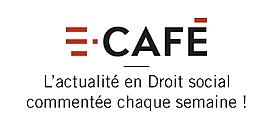 ELEGIA - E-café© du Jeudi 4 Juillet 2019