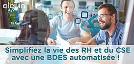 Simplifiez la vie des RH et du CSE avec une BDES automatisée !