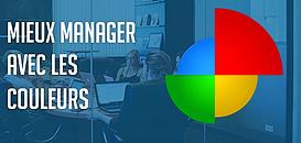 Comment optimiser votre management avec les couleurs ?