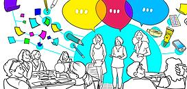 Boostez et dynamisez vos réunions : des supports créatifs et innovants ! (épisode 2)