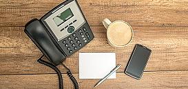 Avec la fin du RTC et le développement des outils collaboratifs, que faire avec son système de téléphonie d'entreprise ?