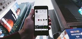 Evénement digital :  Les dessous de la Social Media Economy [Cas Clients]