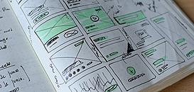 Les meilleures méthodes de design de l'expérience utilisateur