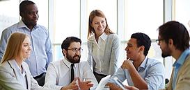 Le management, un atout essentiel pour la fidélisation de vos collaborateurs
