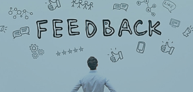Du feedback au feed-forward