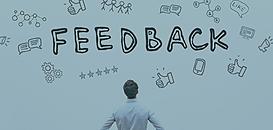 Du feedback au feed-forward