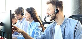 Création de votre centre d'appels : lancez-vous !