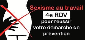 Sexisme au travail : comment traiter un cas ? (4/4)
