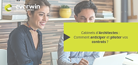 Cabinets d'Architectes : Comment anticiper et piloter vos contrats ?