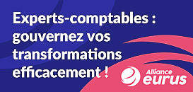 Experts-comptables : gouvernez vos transformations efficacement !