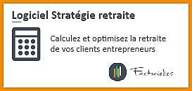 LOGICIEL - Stratégie retraite VNext