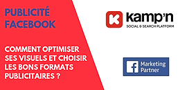 Comment optimiser ses visuels Facebook Ads  & Instagram Ads ?