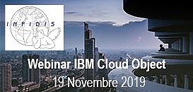 Comment stocker vos données sans limite grâce à la solution IBM Cloud Object Storage ?