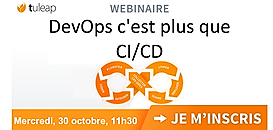 Devops : pourquoi est-ce bien plus que la CI-CD ?