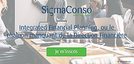 Integrated Financial Planning, ou le chaînon manquant de la Direction Financière