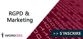 RGPD : Les règles à connaître dans votre Marketing BtoB