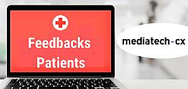 Exploitez vos feedbacks patients plus rapidement et à moindre coût