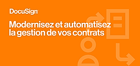 Modernisez et automatisez la gestion de vos contrats