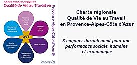 Charte Qualité de Vie au Travail en Provence-Alpes-Côte d'Azur® : s'engager durablement pour une performance globale