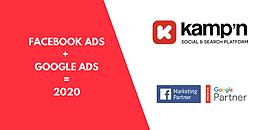 Comment intégrer Facebook Ads & Google Ads dans sa stratégie 2020 ?