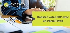 Boostez votre ERP avec un Portail Web