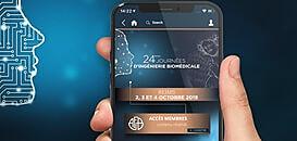 Lieux d'événements : en 2020, doublez la concurrence avec une appli mobile