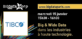 Big & Wide Data dans les industries à haute technologie.