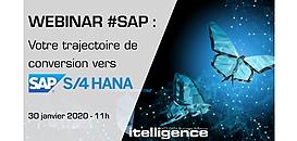 SAP : Votre chemin de conversion vers SAP S/4HANA