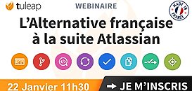 Tuleap, l'alternative française à Jira et la suite Atlassian