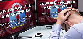 Emotet,  Trickbot,  Ryuk...les attaques informatiques : quels sont les dégâts ? Et comment s'en protéger ?