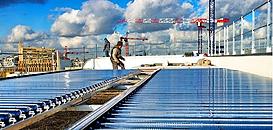 Actualité du solaire thermique : vers une solution technico-économique optimale pour un bâti durable?