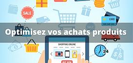 Achats indirects : optimisez votre sélection et votre consommation produits