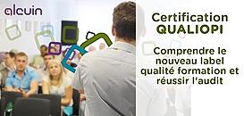 Certification Qualiopi® : comprendre le label qualité formation et réussir l'audit