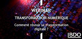 Comment réussir sa transformation numérique grâce à la TNGV ?