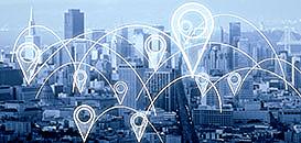 Réseau IoT public ou privé : comment bénéficier du meilleur des 2 mondes ?